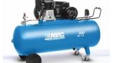 Compressore Abac PRO 5900B/500 VT V.400 HP 5,5