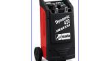 Caricabatterie Telwin Dynamic 420 Start