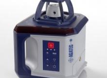 Livello laser rotativo autolivellante RL110 NiMh