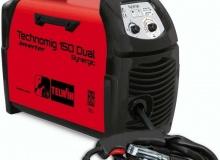 TECHNOMIG 150 DUAL SYNERGIC 230V